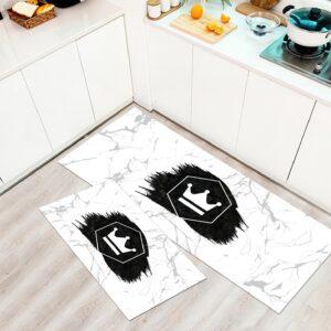 שטיח מטבח – דגם כתר