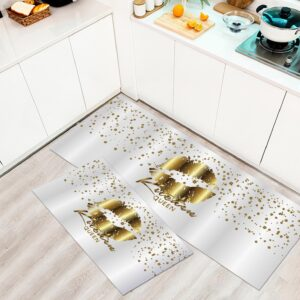 שטיח מטבח – דגם Kiss