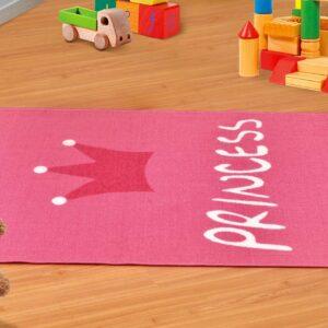 שטיח ילדים – דגם Princess