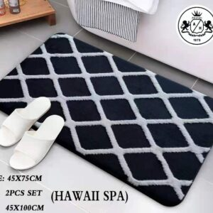 שטיחי אמבטיה גודל 45×75